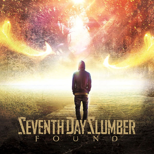 Seventh Day Slumber - Into The Fire