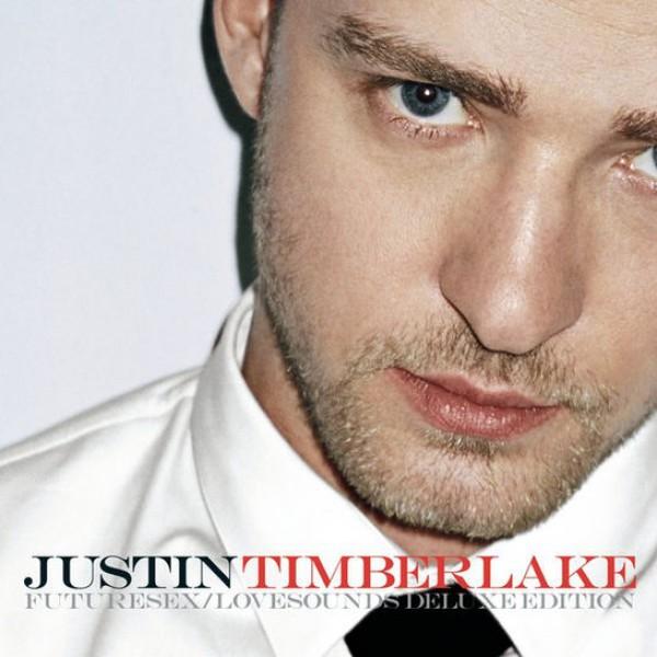 Justin Timberlake - SexyBack [Clean]