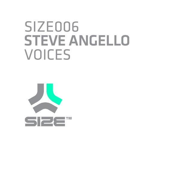 Voices (Eric Prydz remix)