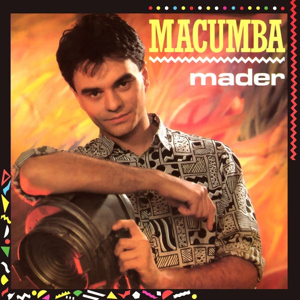Macumba (Version 45T)