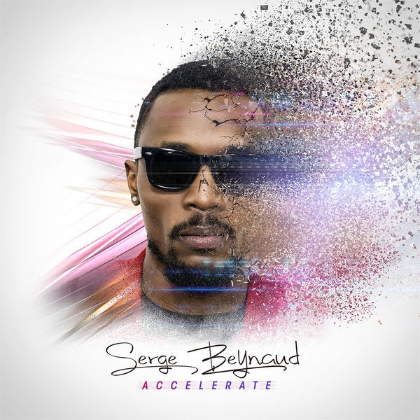 SERGE BEYNAUD FEAT FLAVOUR - Accelerate