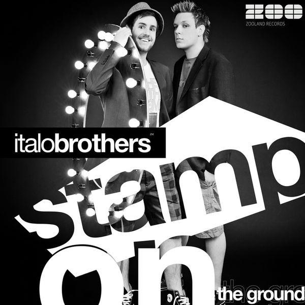 Stamp On The Ground (Megastylez Radio Edit)