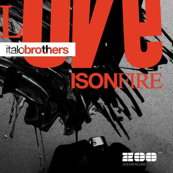 Love Is On Fire - Radio Edit