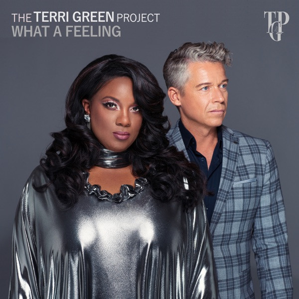 The Terry Green Project - Give Me One More Chance