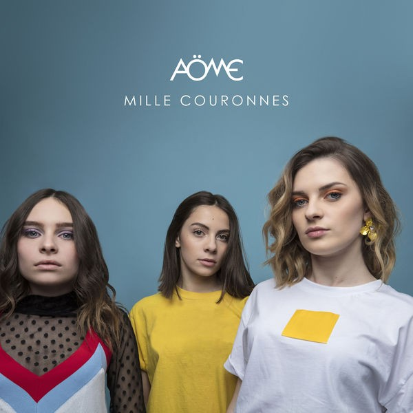 AOME - Mille Couronnes