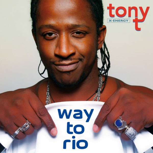 Way To Rio - Original Radio Edit
