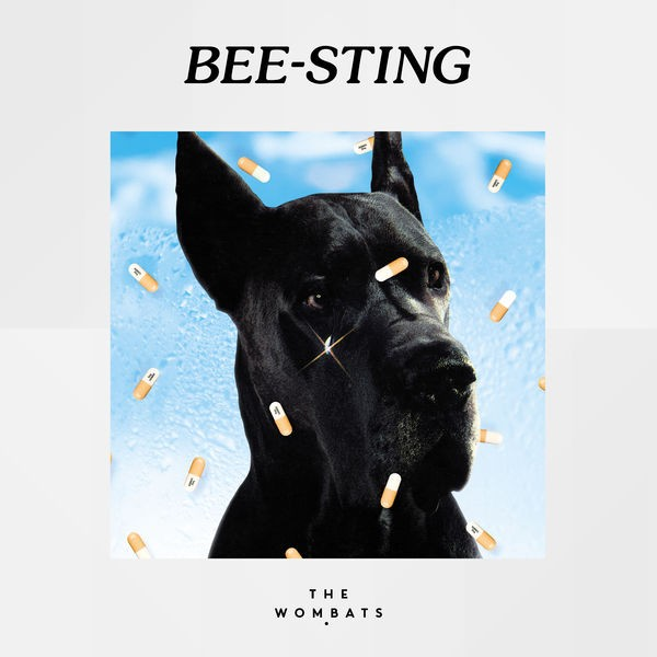 THE WOMBATS - Bee Sting