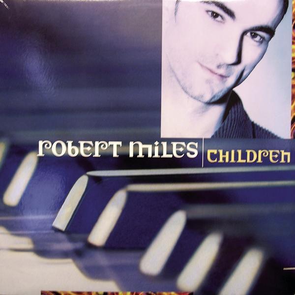Children - Radio Edit