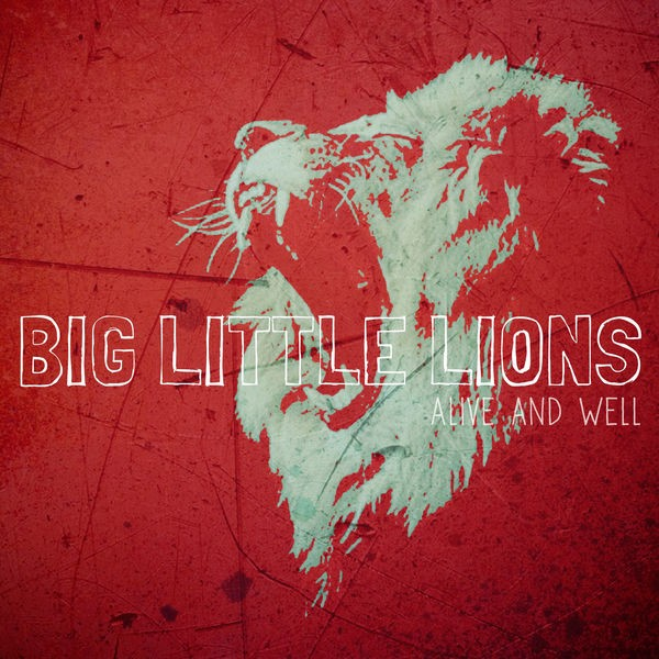 BIG LITTLE LIONS - Find Your Tribe