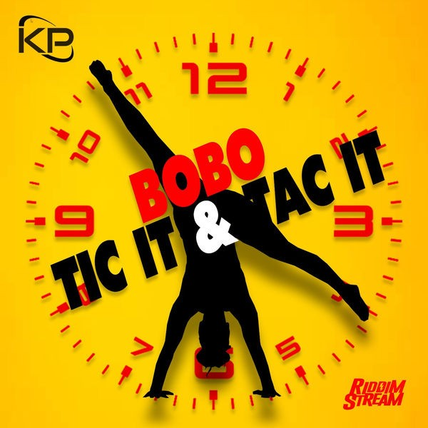 Bobo - Tic & Tac it