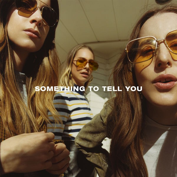 Haim - Little Of Your Love