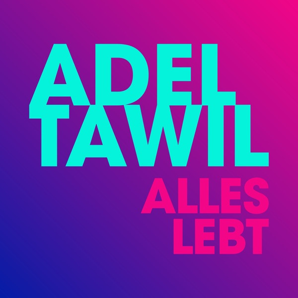 Adel Tawil feat. Peachy - Tu m'appelles