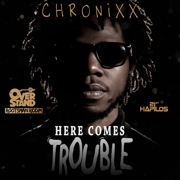 Here Comes Trouble