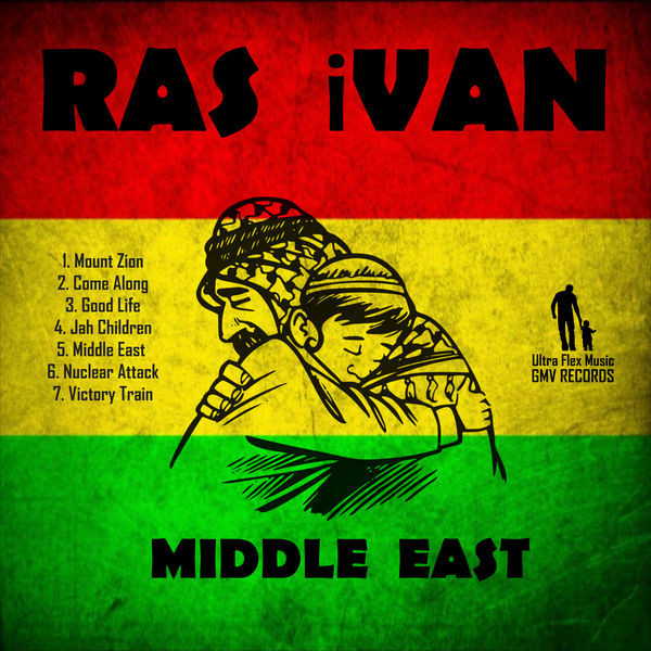 Ras iVan - Middle East