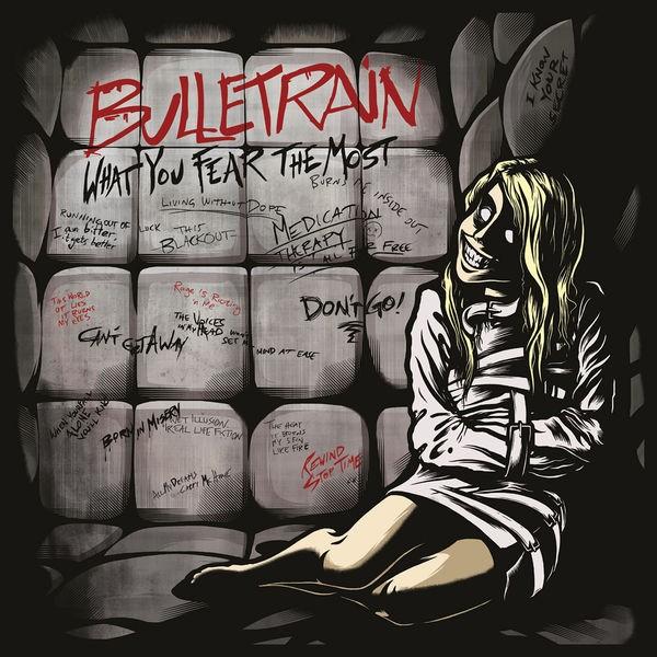 Bulletrain - Memory Lane