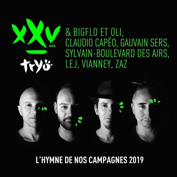 TRYO - L'hymne De Nos Campagnes 2019