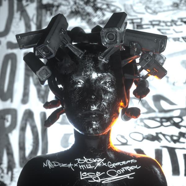 Meduza x Becky Hill x Goodboys - Lose Control