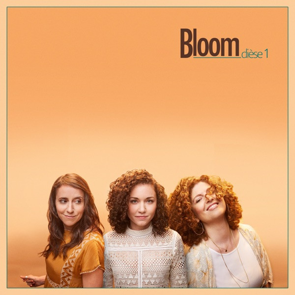 Bloom - Make Me Dance
