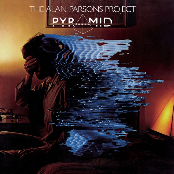 Alan Parsons project - Hyper-Gamma-Spaces