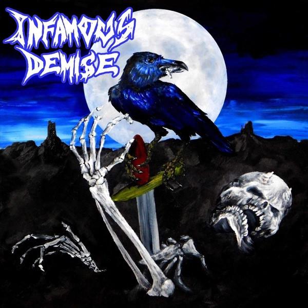 Infamous Demise - Punishment