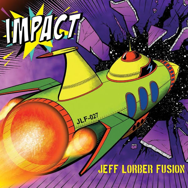 JEFF LORBER FUSION - SPORT COAT MAKES GOOD