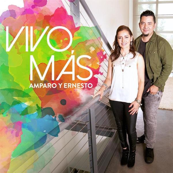 Amparo y Ernesto - Vivo mas
