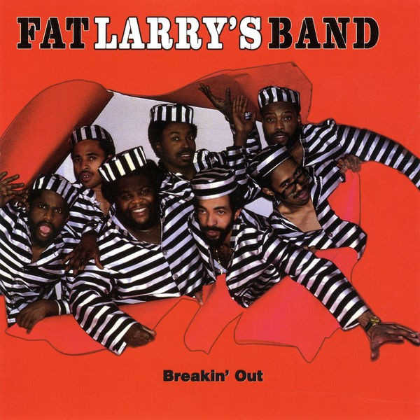 FAT LARRY'S BAND sur Metropolys