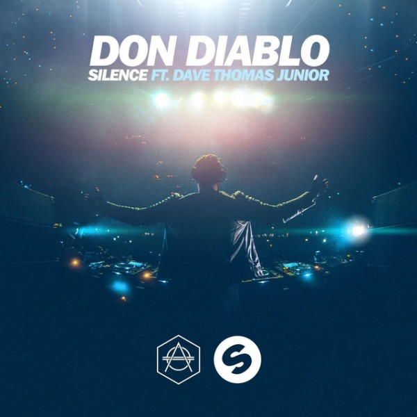 Silence ft. Dave Thomas Jr.