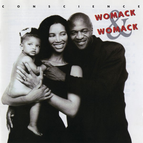 WOMACK AND WOMACK - TEARDROPS…