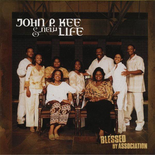 John P. Kee - I Won't Let Go (Live)