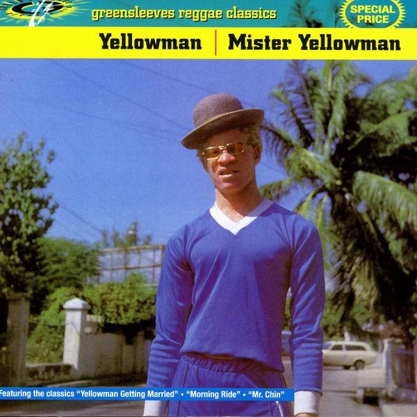 Yellowman Getting Married