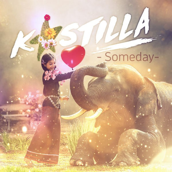 KASTILLA - SOMEDAY