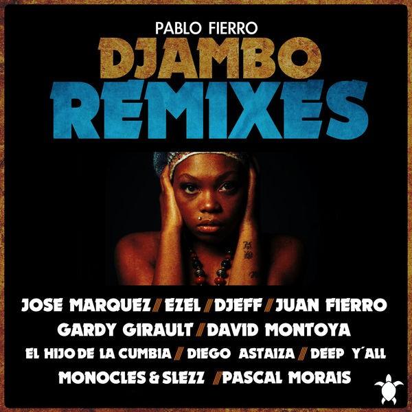 Djambo - Gardy Girault Remix