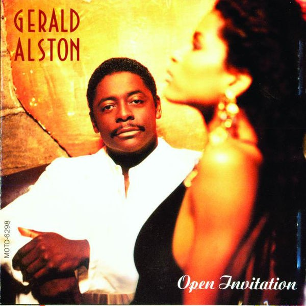 gerald alston - slow motion