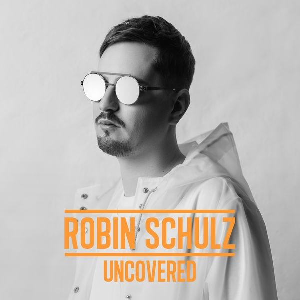 ROBIN SCHULZ & MARC SCIBILIA - UNFORGETTABLE