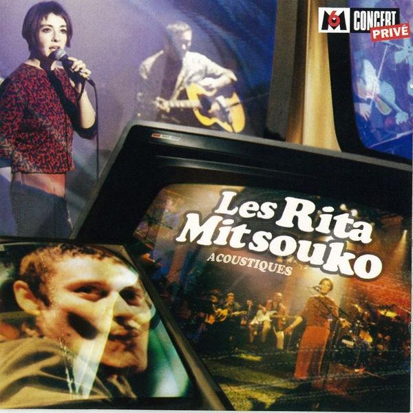 RITA MITSOUKO - ANDY