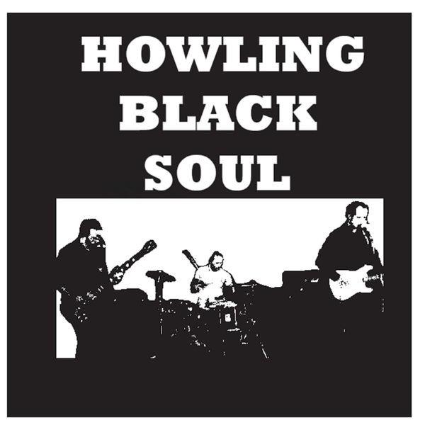 Howling Black Soul - Full of Desire