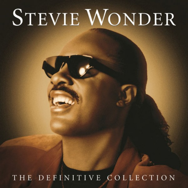 Stevie Wonder (CD 1) - I Just Called To Say I Love You