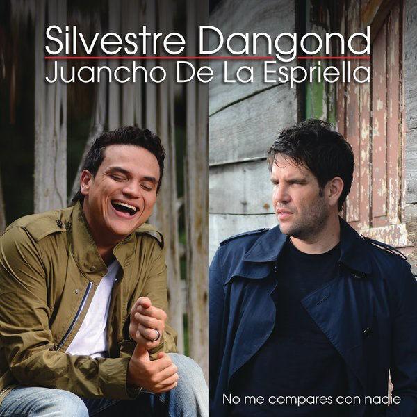 Silvestre Dangond - La Gringa
