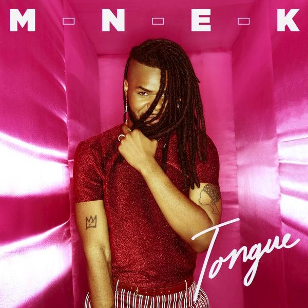 Tongue - MNEK -