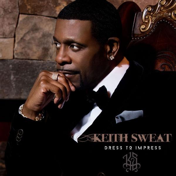 Keith Sweat - Good Love
