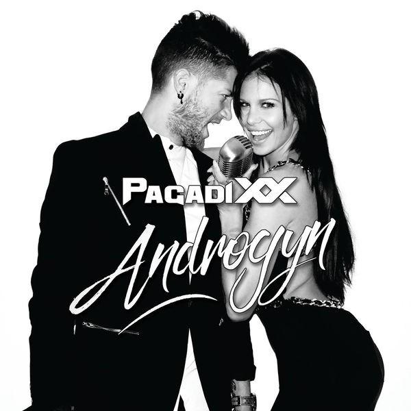 Pagadixx - Androgyn