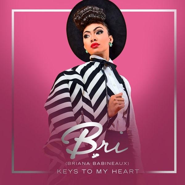 Bri (Briana Babineaux) - My Everything