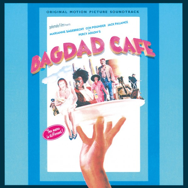 Calling You - Bagdad Cafe/Soundtrack Version