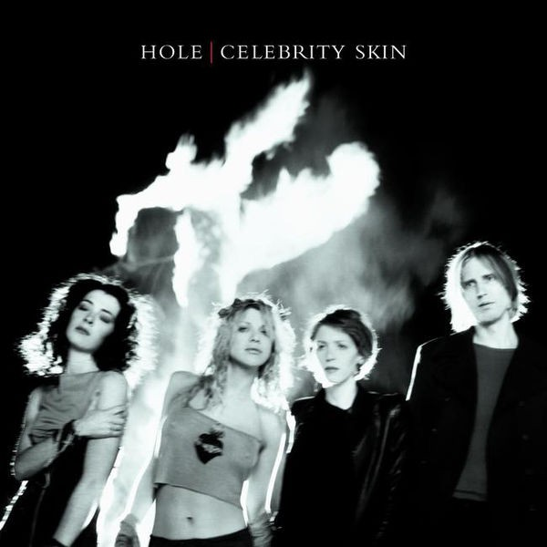 Celebrity Skin