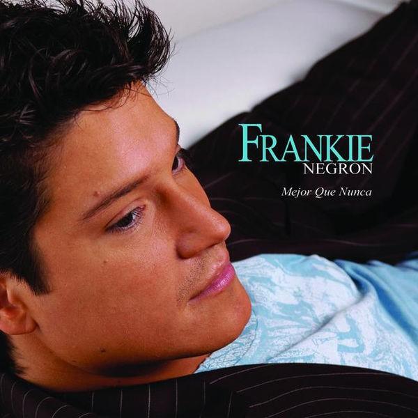 Frankie Negron - No Puedo Con Ella