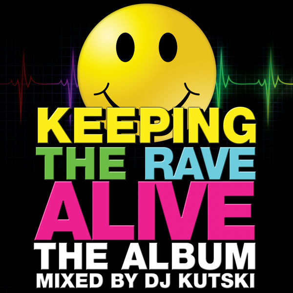 DJ SPARKS - LIVE