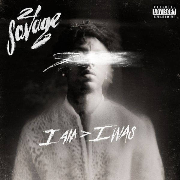 21 SAVAGE - A Lot