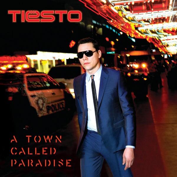 Tiesto feat. Icona Pop - Let's Go