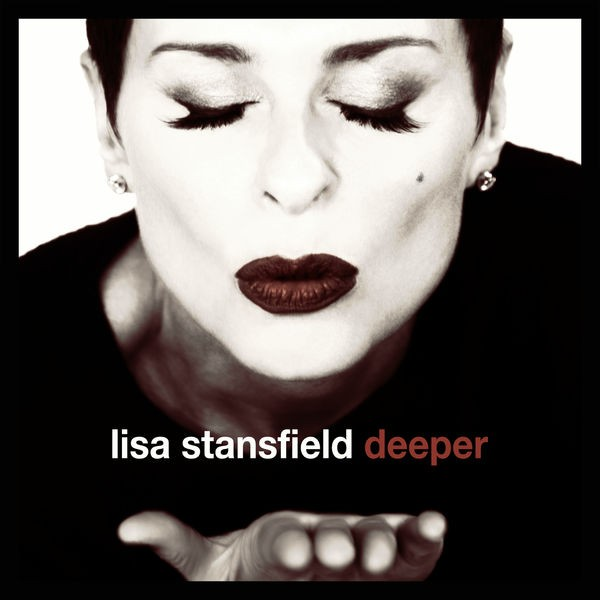 Lisa Stansfield - Billionaire (Rob Hardt Mix)